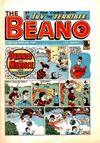 Cover for The Beano (D.C. Thomson, 1950 series) #2337