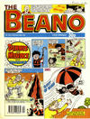 Cover for The Beano (D.C. Thomson, 1950 series) #2637