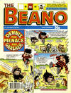 Cover for The Beano (D.C. Thomson, 1950 series) #2645