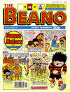 Cover for The Beano (D.C. Thomson, 1950 series) #2657