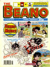 Cover for The Beano (D.C. Thomson, 1950 series) #2658