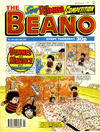 Cover for The Beano (D.C. Thomson, 1950 series) #2660