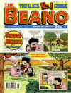 Cover for The Beano (D.C. Thomson, 1950 series) #2668