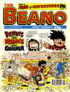 Cover for The Beano (D.C. Thomson, 1950 series) #2723