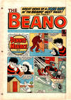 Cover for The Beano (D.C. Thomson, 1950 series) #2359