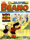 Cover for The Beano (D.C. Thomson, 1950 series) #2911