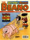 Cover for The Beano (D.C. Thomson, 1950 series) #2912