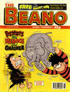 Cover for The Beano (D.C. Thomson, 1950 series) #2915