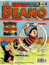 Cover for The Beano (D.C. Thomson, 1950 series) #2917