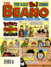 Cover for The Beano (D.C. Thomson, 1950 series) #2733
