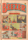 Cover for The Beezer (D.C. Thomson, 1956 series) #1389