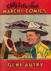Cover Thumbnail for March of Comics (1946 series) #78 [Child Life Shoes Variant]