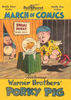 Cover Thumbnail for March of Comics (1946 series) #71 [Poll Parrot Variant]