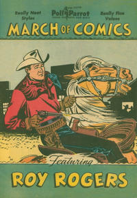 Cover for March of Comics (Western, 1946 series) #68