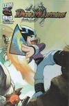 Cover Thumbnail for Duel Masters (2003 series) #1 [Foil Cover]