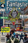 Cover Thumbnail for Fantastic Four (1961 series) #361 [Australian Newsstand]
