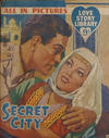 Cover for Love Story Picture Library (IPC, 1952 series) #54