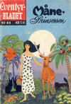 Cover for Junior Eventyrbladet [Eventyrbladet] (Illustrerte Klassikere / Williams Forlag, 1957 series) #82 - Måne-prinsessen