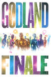 Cover for Godland (Image, 2005 series) #Finale