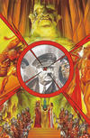 "Cover for Flash Gordon: Zeitgeist (Dynamite Entertainment, 2011 series) #5 [""Virgin Art"" Retailer Incentive Cover Alex Ross]"