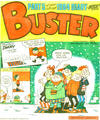 Cover for Buster (IPC, 1960 series) #28 January 1984 [1203]