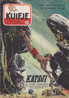 Cover for Kuifje (Le Lombard, 1946 series) #31/1954
