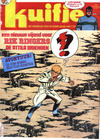 Cover for Kuifje (Le Lombard, 1946 series) #29/1987