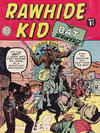 Cover for Rawhide Kid (Horwitz, 1955 ? series) #7
