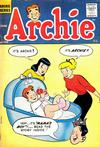 Cover for Archie (Archie, 1959 series) #110
