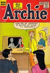Cover for Archie (Archie, 1959 series) #129