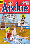 Cover for Archie (Archie, 1959 series) #149