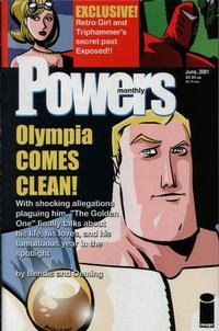 Cover Thumbnail for Powers (Image, 2000 series) #12