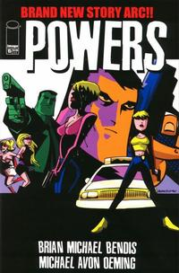 Cover Thumbnail for Powers (Image, 2000 series) #15