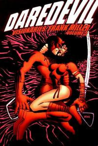 Cover Thumbnail for Daredevil Visionaries: Frank Miller (Marvel, 2000 series) #3