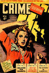 Cover for Crime Casebook (Horwitz, 1953 ? series) #6
