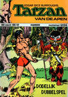 Cover for Tarzan Classics (Classics/Williams, 1965 series) #12134