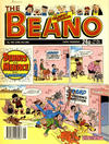 Cover for The Beano (D.C. Thomson, 1950 series) #2501
