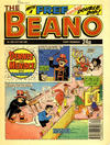 Cover for The Beano (D.C. Thomson, 1950 series) #2506