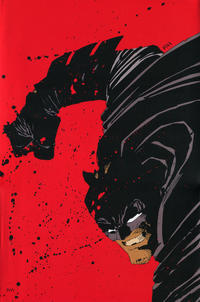 Cover Thumbnail for Absolute Dark Knight (DC, 2006 series)