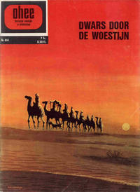 Cover Thumbnail for Ohee (Het Volk, 1963 series) #414