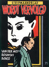 Cover for Wordt Vervolgd (Casterman, 1980 series) #71