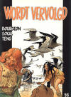 Cover for Wordt Vervolgd (Casterman, 1980 series) #56