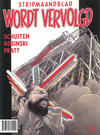 Cover for Wordt Vervolgd (Casterman, 1980 series) #73