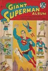 Cover for Giant Superman Album (K. G. Murray, 1963 ? series) #6