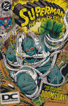 Cover Thumbnail for Superman: The Man of Steel (1991 series) #18 [Fifth printing]