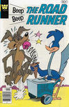 Cover Thumbnail for Beep Beep the Road Runner (1966 series) #85 [Whitman]