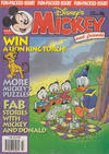 Cover for Mickey and Friends (Fleetway Publications, 1992 series) #23/1995