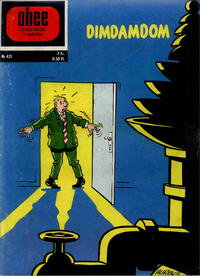 Cover Thumbnail for Ohee (Het Volk, 1963 series) #421
