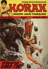 Cover for Korak Classics (Classics/Williams, 1966 series) #2063