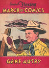 Cover Thumbnail for March of Comics (1946 series) #78 [Simplex Flexies variant]